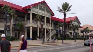 preview picture of video 'Grand Cayman Watch Shopping in Georgetown'