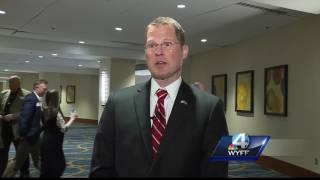 South Carolina's Lieutenant Governor responds to criticism of the proposed roads bill