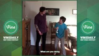 280+ BEST ScottySire Vine Compilations 2015   Funny ScottySire Vines HD + W  Titles