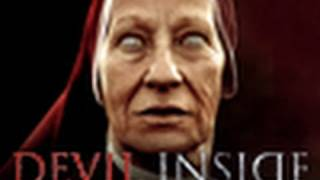 Devil Inside Film Trailer