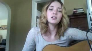 Easy Silence - Dixie Chicks Cover