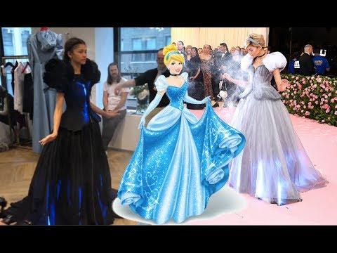 Download Behind The Scene Cenicienta Cinderella Video 3GP Mp4 FLV HD