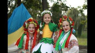 RoNika Привітання з Днем Незалежності України!