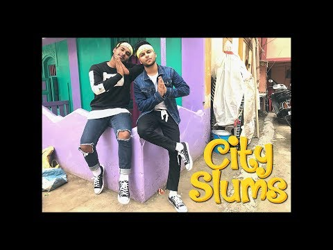 City Slums - Raja Kumari ft. Divine | Sagar Bora/Durgesh Karlad Choreography