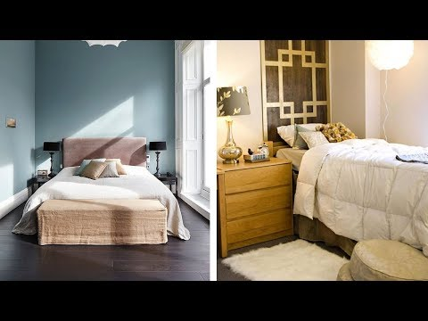 11 Small Bedroom Ideas To Make Your Room More Spacious Mp3