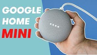 Google Home Mini Español: TODO LO QUE HACE