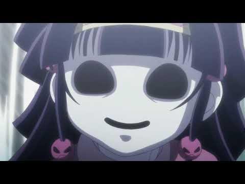 anime fogyás)