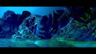 كيكوريكي.أسطورة التنين الذهبي - Trailer | Kholo.pk