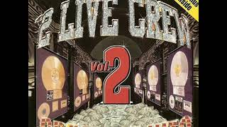 2 Live Crew - Coolin (Instrumental DJ Chester)