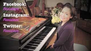 John Legend - All of Me | Piano Cover by Pianistmiri 이미리