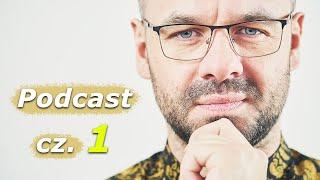 Podcast cz. 1 – pytania i odpowiedz z prywatnej grupy na Facebooku