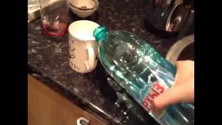 Я хочу воды
