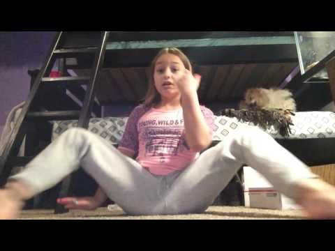 tutorial for gymnastics