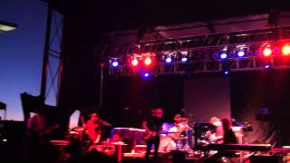 """""""Ride On / Right On"""" - Phosphorescent - Thrival Musi Festival, Pittsburgh PA 9/13/2014"""