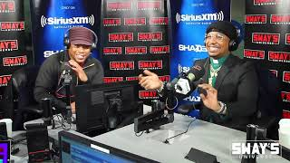 """Full Interview: Cyhi The Prynce Talks 'No Dope On Sundays' + Premiers """"Bless Your Heart"""""""