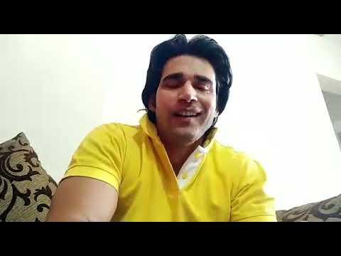Bhojpuri Supar Star Ayaz Khan Birthday Wish