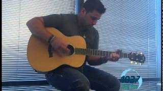 "Josh Gracin - ""Long Way To Go"""