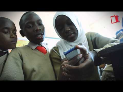 Intro to Eneza Education