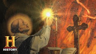 Ancient Aliens: CONNECTION DISCOVERED To Religious Rituals (Season 14) | History