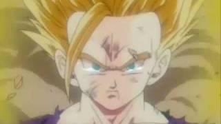 DBZ soundtracks - 'Unmei no hi - Tamashii vs tamashii' / With engl. subs