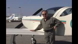 National Aviation and The Glasair 3
