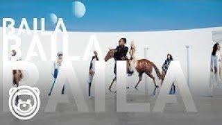 Ozuna  Baila Baila Baila (video Oficial Cuba )