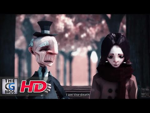 "CGI Animated Short : ""MORIENDO"" by Andrey Pratama"