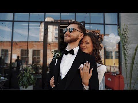 Breath Films | Весільне відео, відео 1