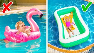 SMART BEACH HACKS THAT WILL SAVE YOUR SUMMER