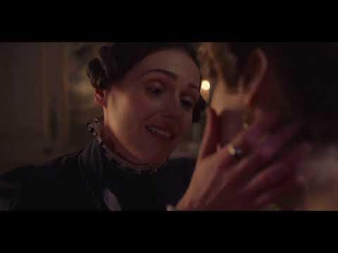Anne Lister & Ann Walker (Gentleman Jack) | Wish That You Were Here