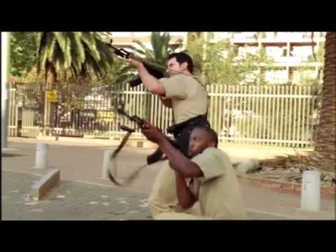 Strike Back series 1 Zimbabwe trailer (episodes 3 & 4)