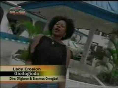 Giodogiodo - Lady erosion
