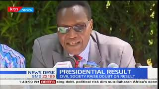 Land CS Jacob Kaimenyi led Meru leaders in celebrating Uhuru Kenyatta as president-elect