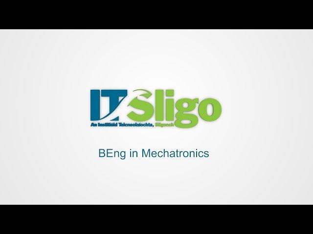 SG334 - Mechatronics - | CareersPortal ie