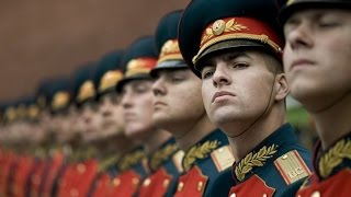 "BREAKING LIVE: ""Russian Revolt"""