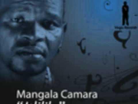 Mangala Camara -  Wilile (Ancestral Soul RMX)