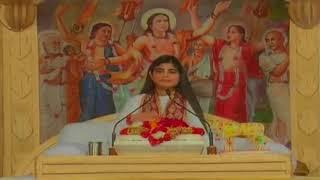 Vishbhan Dulari Shri Radha Ju Pyari