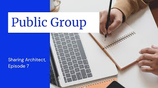 All About Public Group in Salesforce