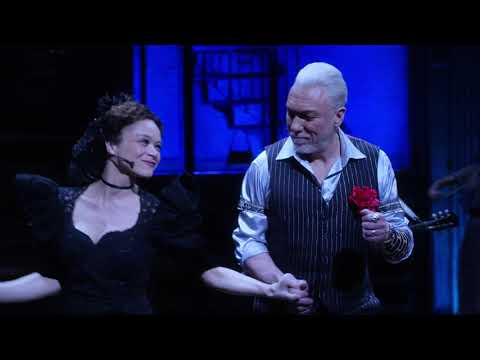 Hadestown in Chicago Video Preview