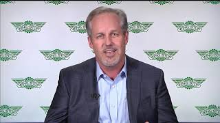 Wingstop CEO: Digital and International Expansion | Mad Money | CNBC