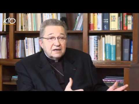 Entretien de Pâques avec le Cardinal André Vingt-Trois