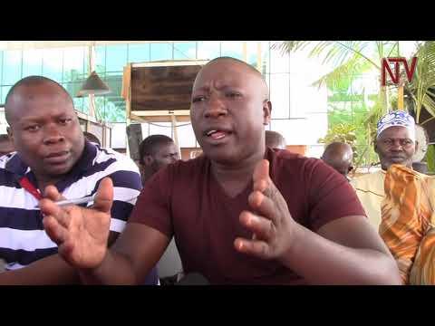 OKUSUUBULA AMANDA: Abagookya n'okugatunda beekubidde enduulu