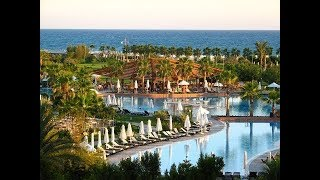 Barut Hotels Lara Resort Suites & SPA - Турция, Анталья (Лара)