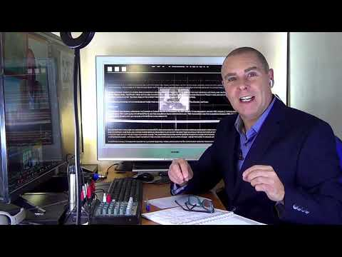 video Es Tema a las 12 Entrevista a Jorge Correa Sutil
