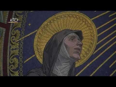 Prière du Milieu du jour du 13 avril 2021 des Bénédictines du Sacré-Coeur de Montmartre
