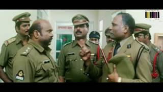 Super Hit Movie Ek Police /Full Hindi Dubbed Movie| Ram-Lakshman | Sanghvi | Nagi Reddy