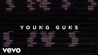 Young Guns - Infinity (Official audio)