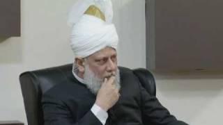 2011 (Waqifin-e Nau Atfal – 23. Januar)