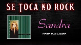 Sandra - Maria Magdalena (With Lyrics)