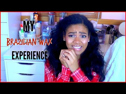 My Brazilian Wax Experience | European Wax Center